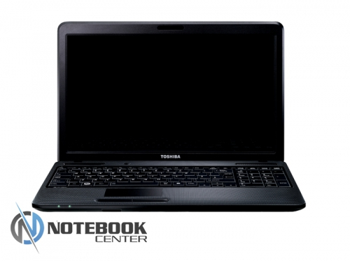 Toshiba Satellite C650-18J