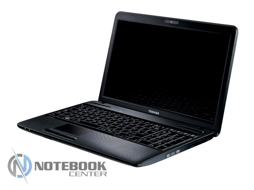 Toshiba Satellite C650-1C7