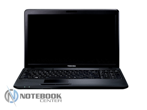 Toshiba Satellite C650D-122