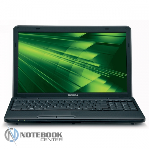 Toshiba Satellite C655-S50822