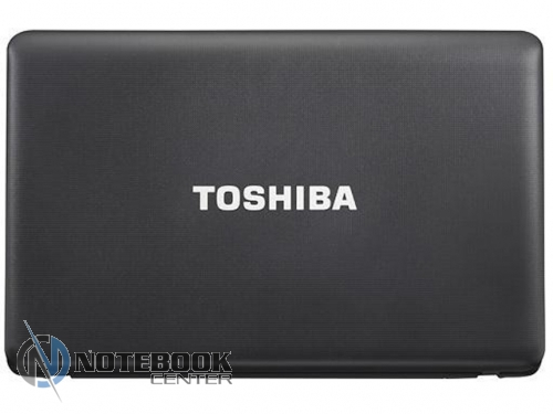 Toshiba Satellite C655-S5140