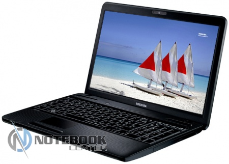 Toshiba Satellite C660-16D