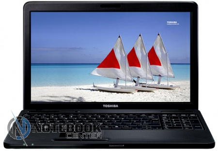 Toshiba Satellite C660-1J9