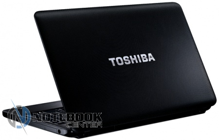 Toshiba Satellite C660-1Q8