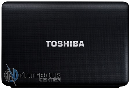 Toshiba Satellite C660-1V9