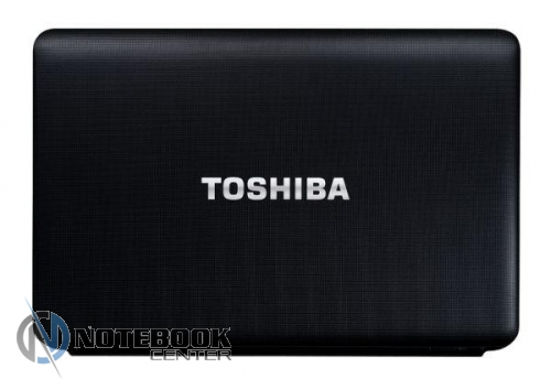 Toshiba Satellite C660D-121