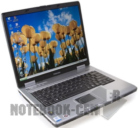 Toshiba Satellite L25
