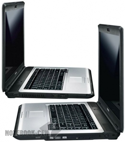 Toshiba Satellite L300-21R