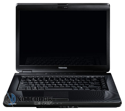 Toshiba Satellite L300-2D9