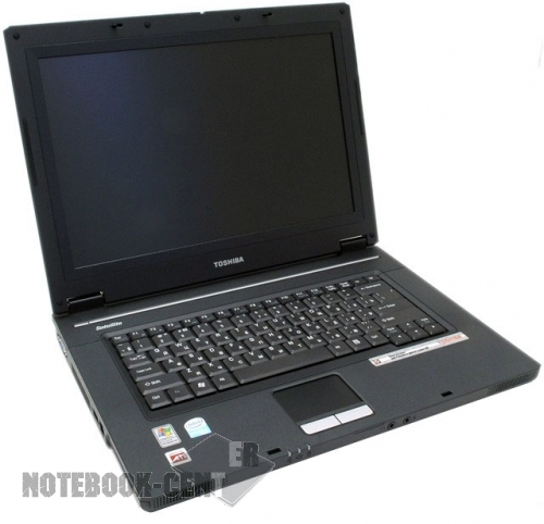 Toshiba Satellite L30-115