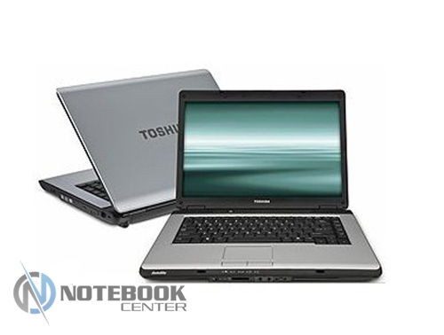 Toshiba Satellite L305-S5915