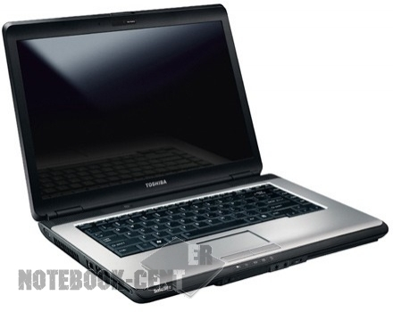 Toshiba Satellite L350-17Z