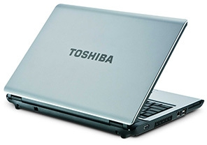 Toshiba Satellite L350-22R