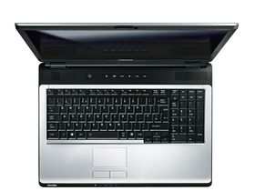 Toshiba Satellite L350-263