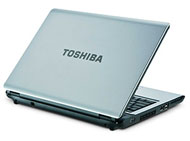 Toshiba Satellite L350D