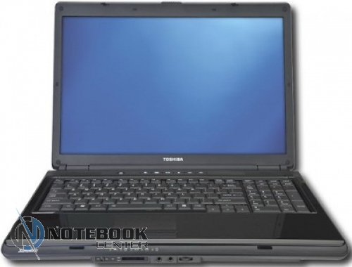 Toshiba Satellite L355