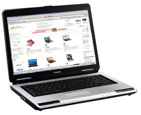 Toshiba Satellite�L40-139