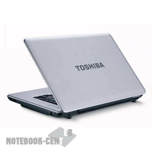 Toshiba Satellite L455D
