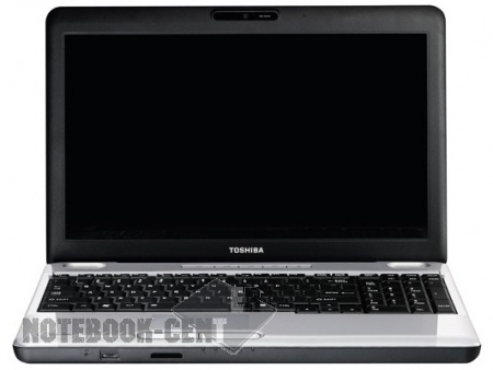Toshiba Satellite L500