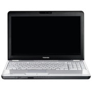 Toshiba Satellite L500-12N