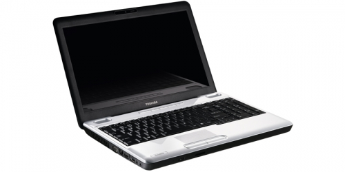Toshiba Satellite L500-12P