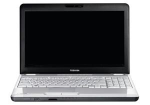 Toshiba Satellite L500-12V