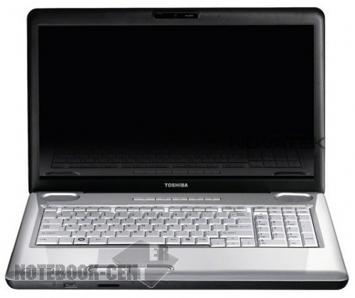 Toshiba Satellite�L500-12Z