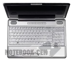 Toshiba Satellite L500-1GD