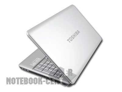 Toshiba Satellite L500-1UJ
