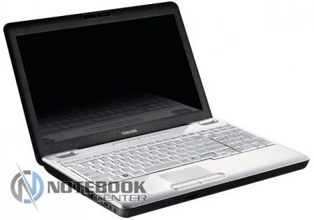 Toshiba Satellite L500-1WR