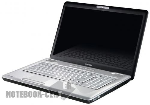 Toshiba Satellite L500-1ZV