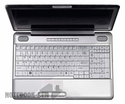 Toshiba Satellite�L500-1ZV