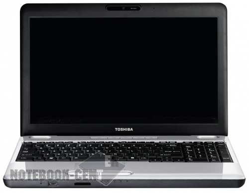 Toshiba Satellite L500-1ZW
