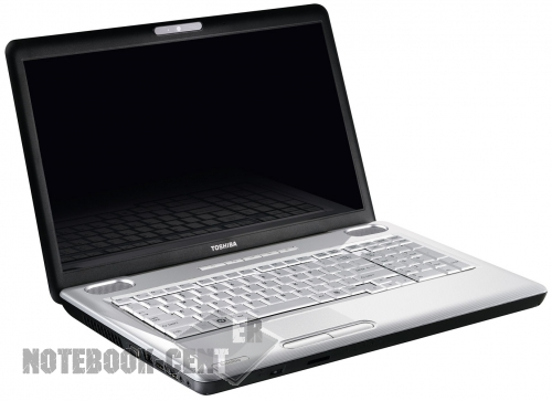 Toshiba Satellite L500-203