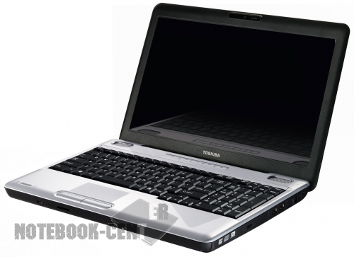 Toshiba Satellite L500-223