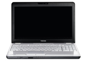 Toshiba Satellite�L500D