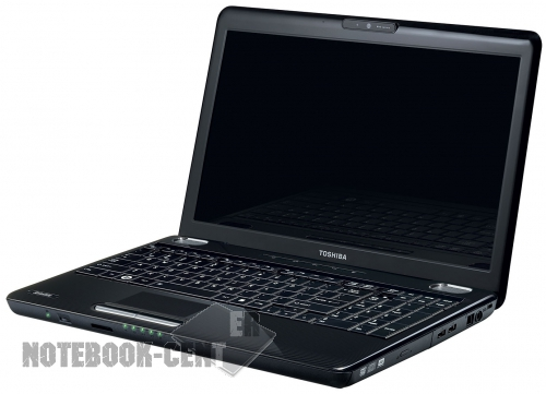 Toshiba Satellite L505-10V