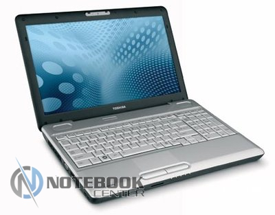Toshiba Satellite L505-ES5018