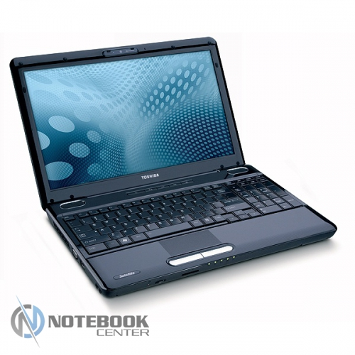 Toshiba Satellite L505-GS5037