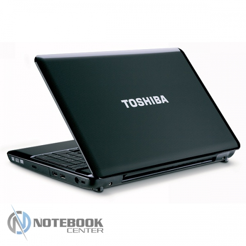 Toshiba Satellite L505-GS5038