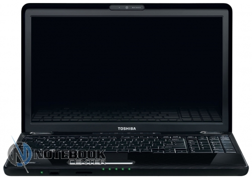Toshiba Satellite L505-S5990