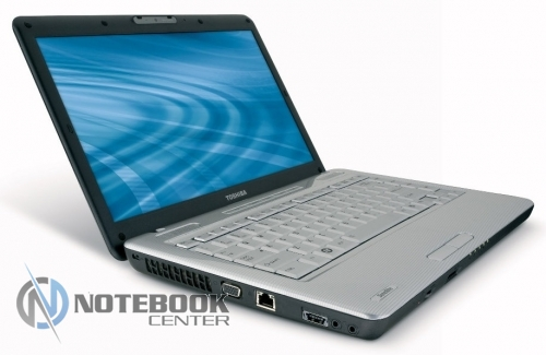 Toshiba Satellite L515
