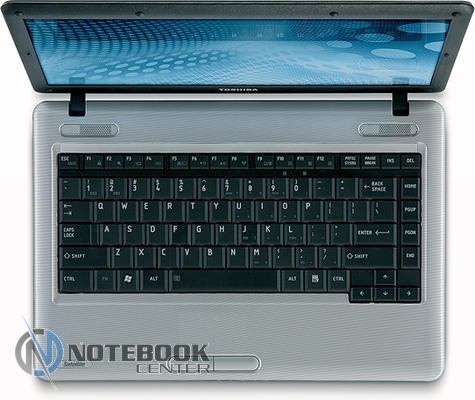 Toshiba Satellite L515-S4005