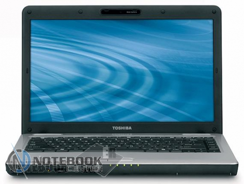 Toshiba Satellite L515-S4960