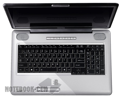 Toshiba Satellite L550-173