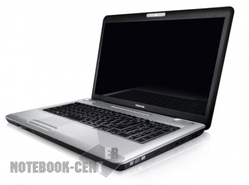 Toshiba Satellite L550-179