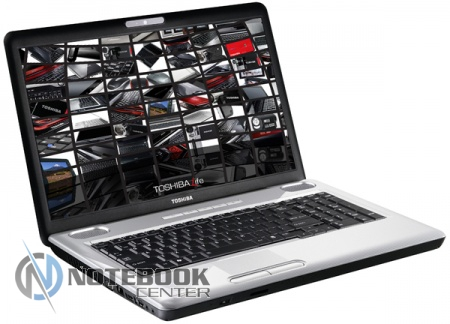 Toshiba Satellite L550-1C8