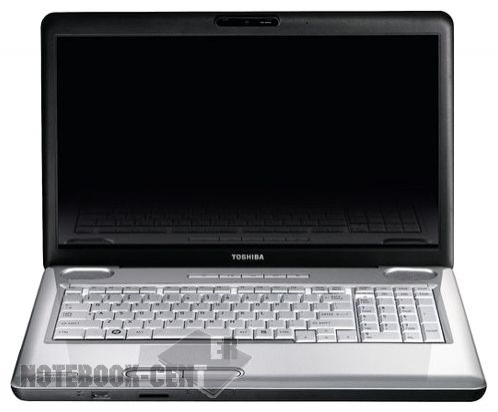 Toshiba Satellite�L550-20Q