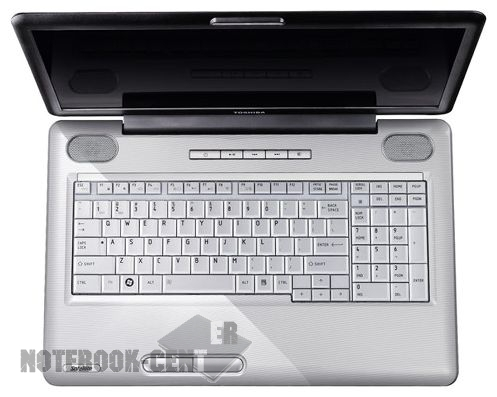 Toshiba Satellite L550-20Q