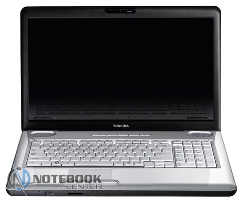 Toshiba Satellite L550D-107